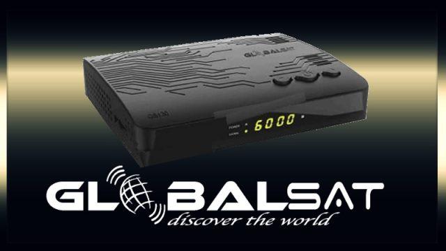 Globalsat GS130 HD