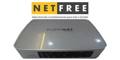 Eurosat HD Nova Atualização