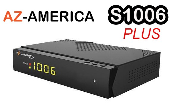 Az-America-S1006-Plus