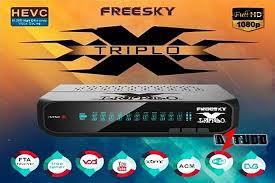 Freesky Triplo X