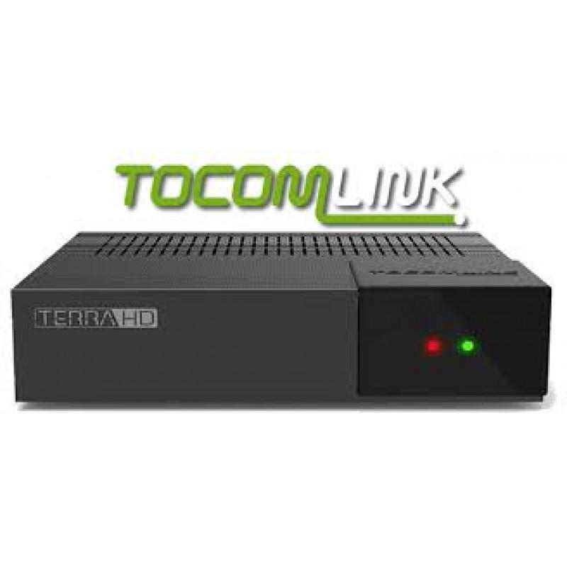 Tocomlink Terra HD / Plus