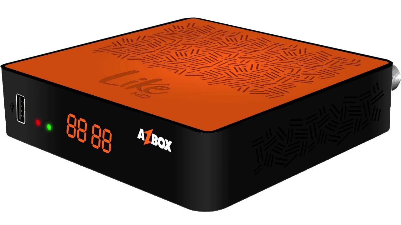 azbox like hd