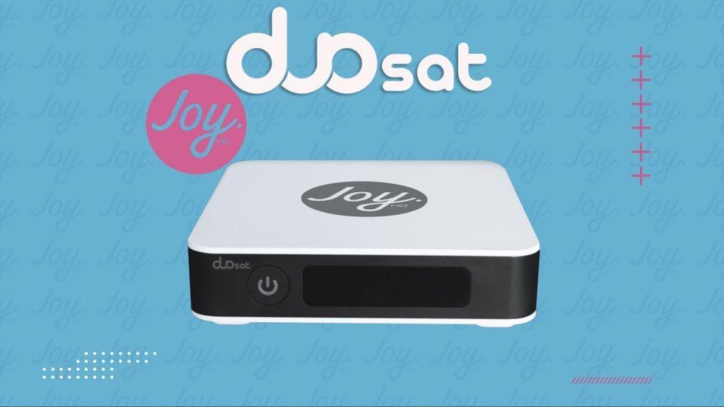duosat joy Hd - Portal do AZ
