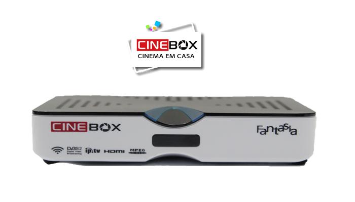 Cinebox Fantasia HD
