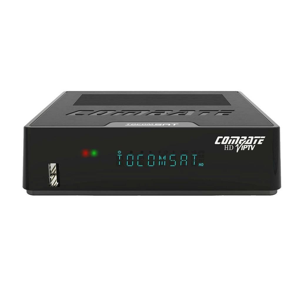 Tocomsat Combate Hd Vip TV