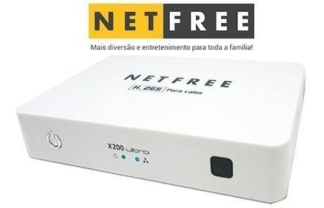 Netfree X200 Ultra