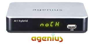 AGENIUS A1 HIBRIDO