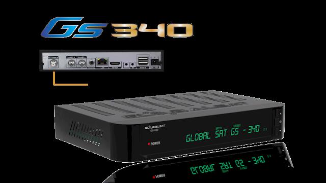 Globalsat GS340