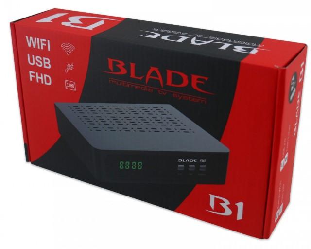 Blade B1