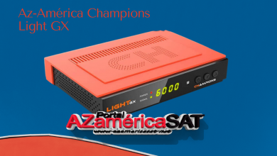 AZ-América Champions Light GX