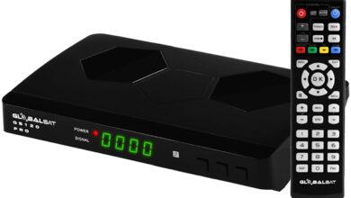 Globalsat GS120 Pro