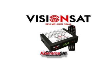 Visionsat Play HD