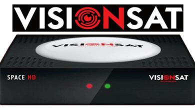 Visionsat Space HD