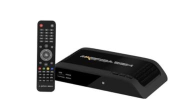 Americabox S105 HD