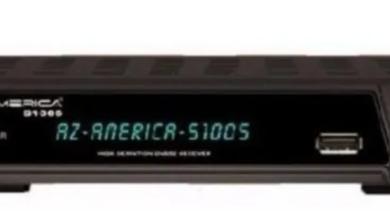 Az-América S1005 HD