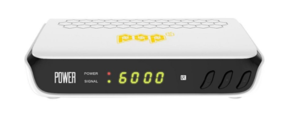 Freesky Pop TV Power