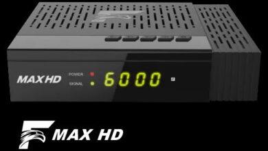 Freesky F Max HD